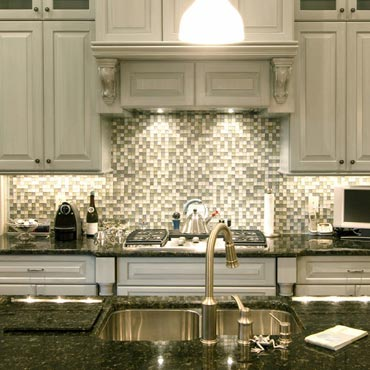 Mirage Glass Tiles  | Traverse City, MI