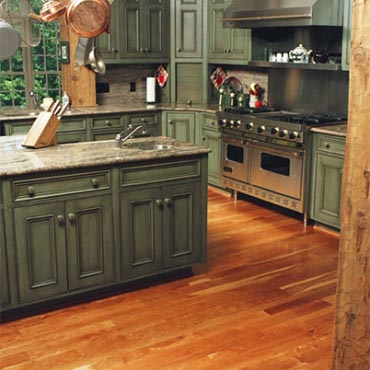 Sheoga Hardwood Flooring | Traverse City, MI