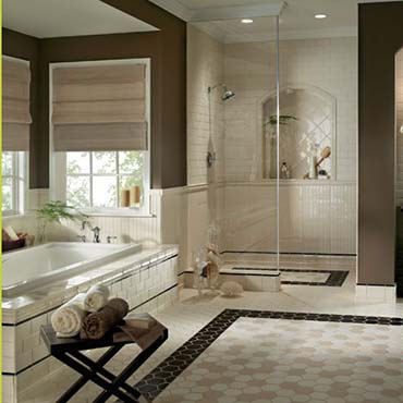 Crossville Porcelain Stone | Traverse City, MI