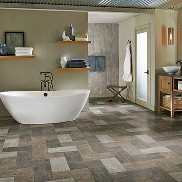 Armstrong Engineered Tile | Traverse City, MI