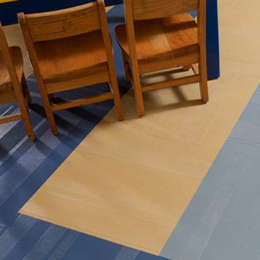 Roppe Rubber Flooring | Traverse City, MI